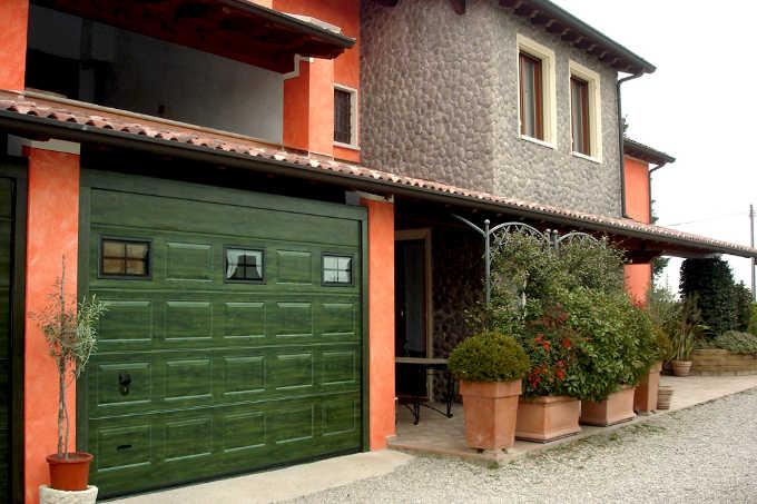 serrande garage